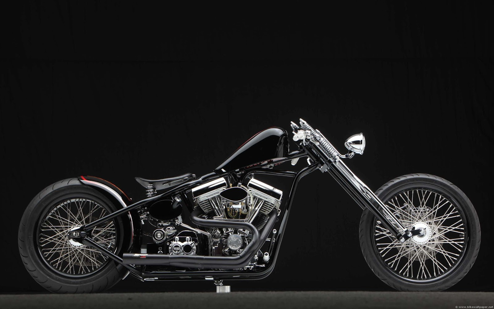Desktop Wallpapers: American Choppers