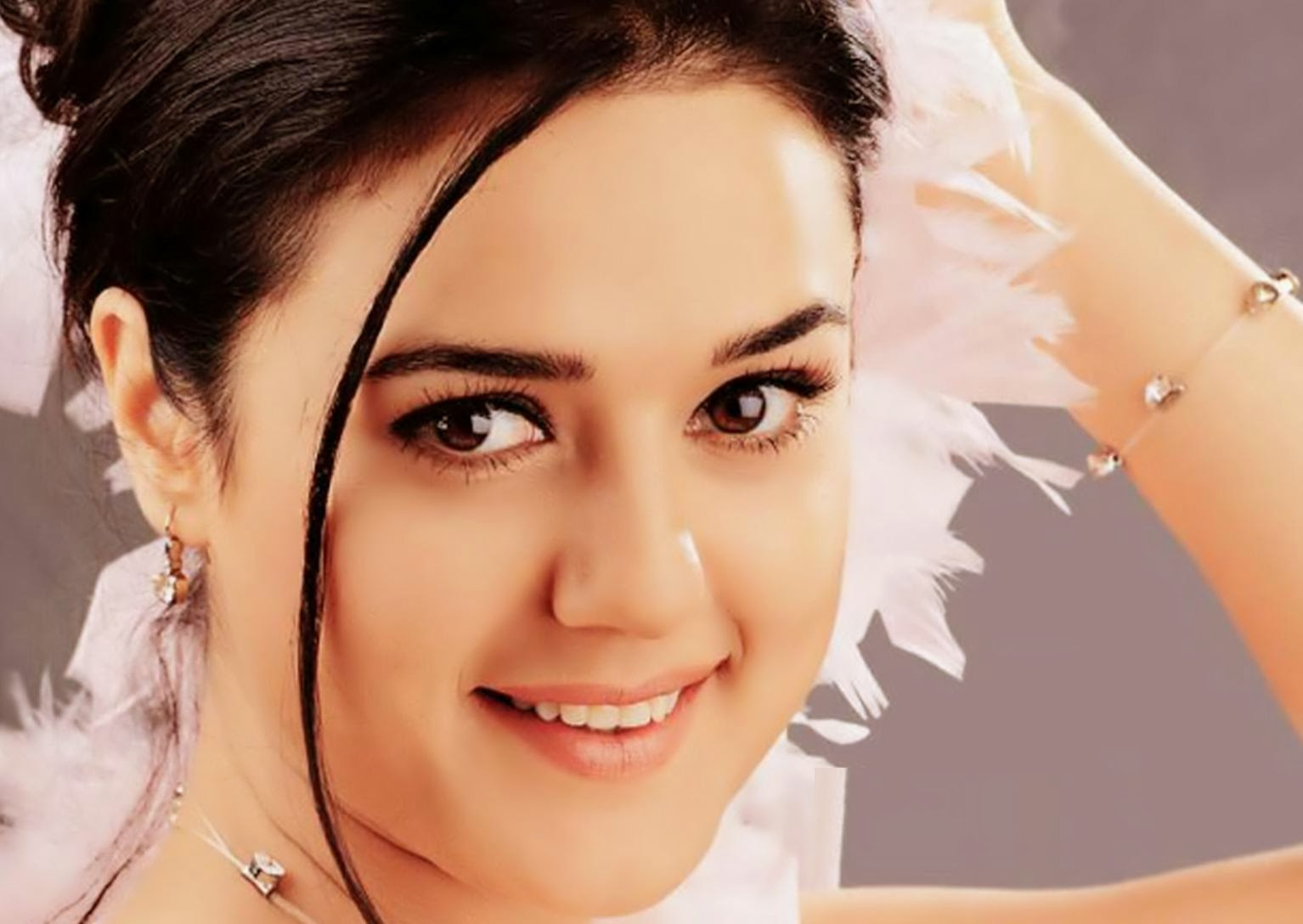 Preity Zinta Wallpapers Free Download