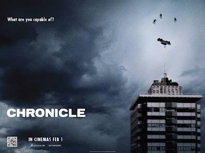 Hình Ảnh Diễn Viên Phim Sức Mạnh Vô Hình / Chronicle -2013