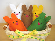 . I thought what better than these super cute Easter bunny egg warmers? dsc
