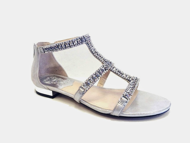 NWL Contemporary Dresses Bridal Shoes