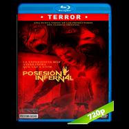 Posesion infernal (2013) BRRip 720p Audio Dual Latino-Ingles