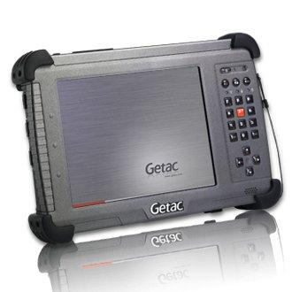 Getac Z710, Tablet Most Tough, Hold Fall From Height 1.52 Meters