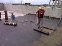 trick memilih waterproofing membrane