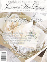 Jeanne d'Arc Living Magazine/August 2016 Issue