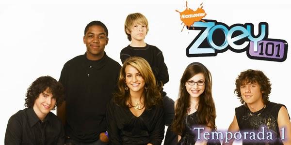 Zoey 101 Temporada 1