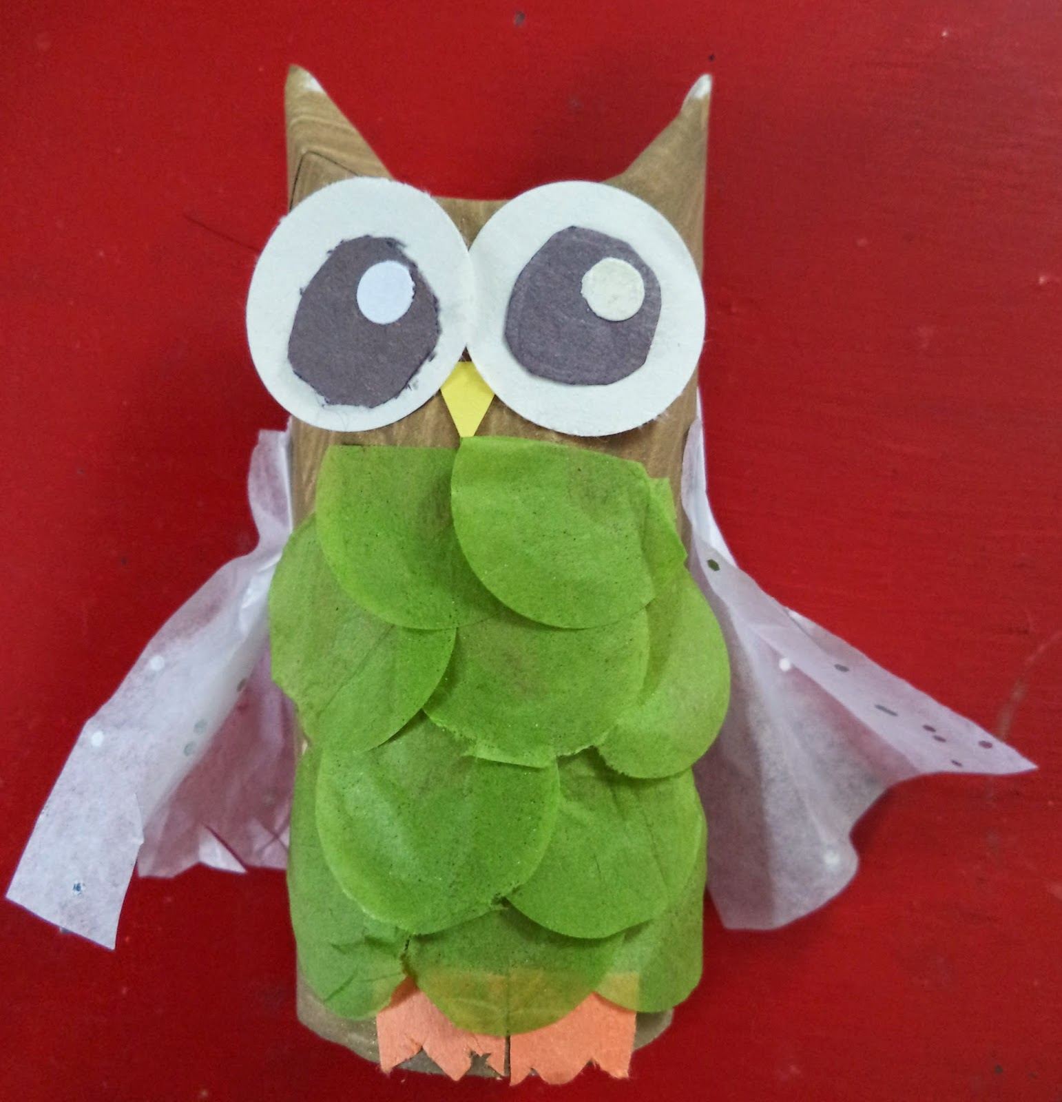Little Stars Learning: Preschool Owl Theme Curriculum