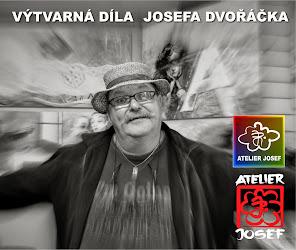 Josef Dvořáček - ATELIER JOSEF