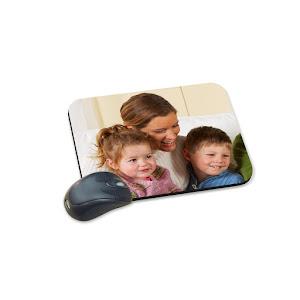 Mouse pad com foto 8,90