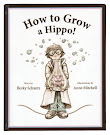 """How to Grow a Hippo!"" on Amazon"