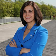 Nicole Malliotakis for NYC Mayor