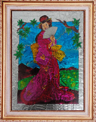 Glass Painting No.23