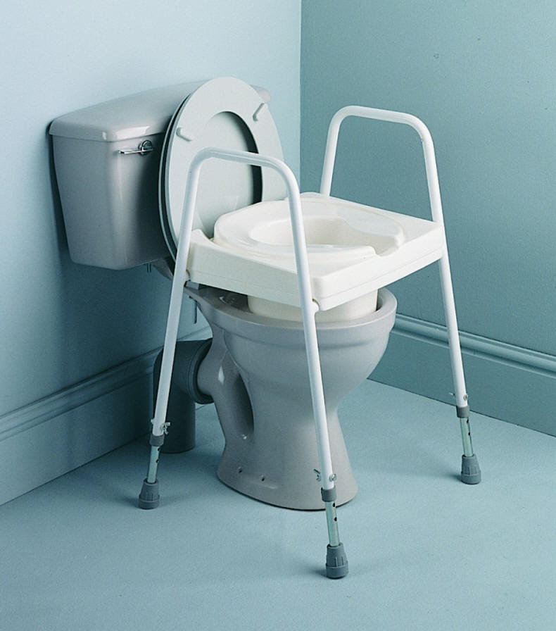 toilet aids for disabled
