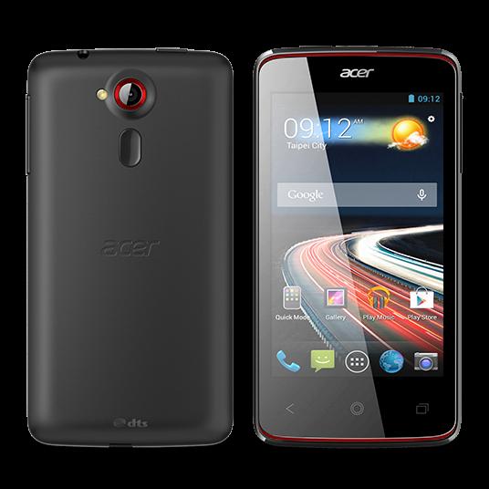 Harga-Acer-Liquid-Z160-dan-Spesifikasi