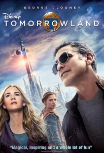 Download Tomorrowland (2015) HDRip + Subtitle Indonesia