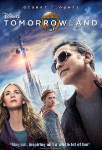 Download Tomorrowland (2015) HDRip + Subtitle Indonesia