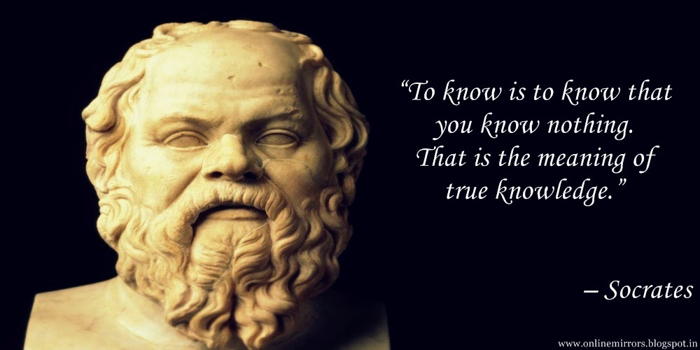 philosophy dialogue with socrates essay This chapter has been published in the book confucius and socrates   has edited a collection of essays by various people on the philosophy of socrates   which is considered a late dialog, may in fact be true to the real socrates.