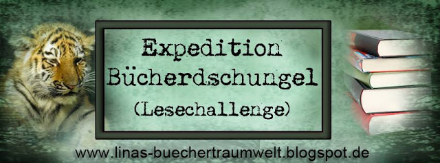 Expedition Bücherdschungel