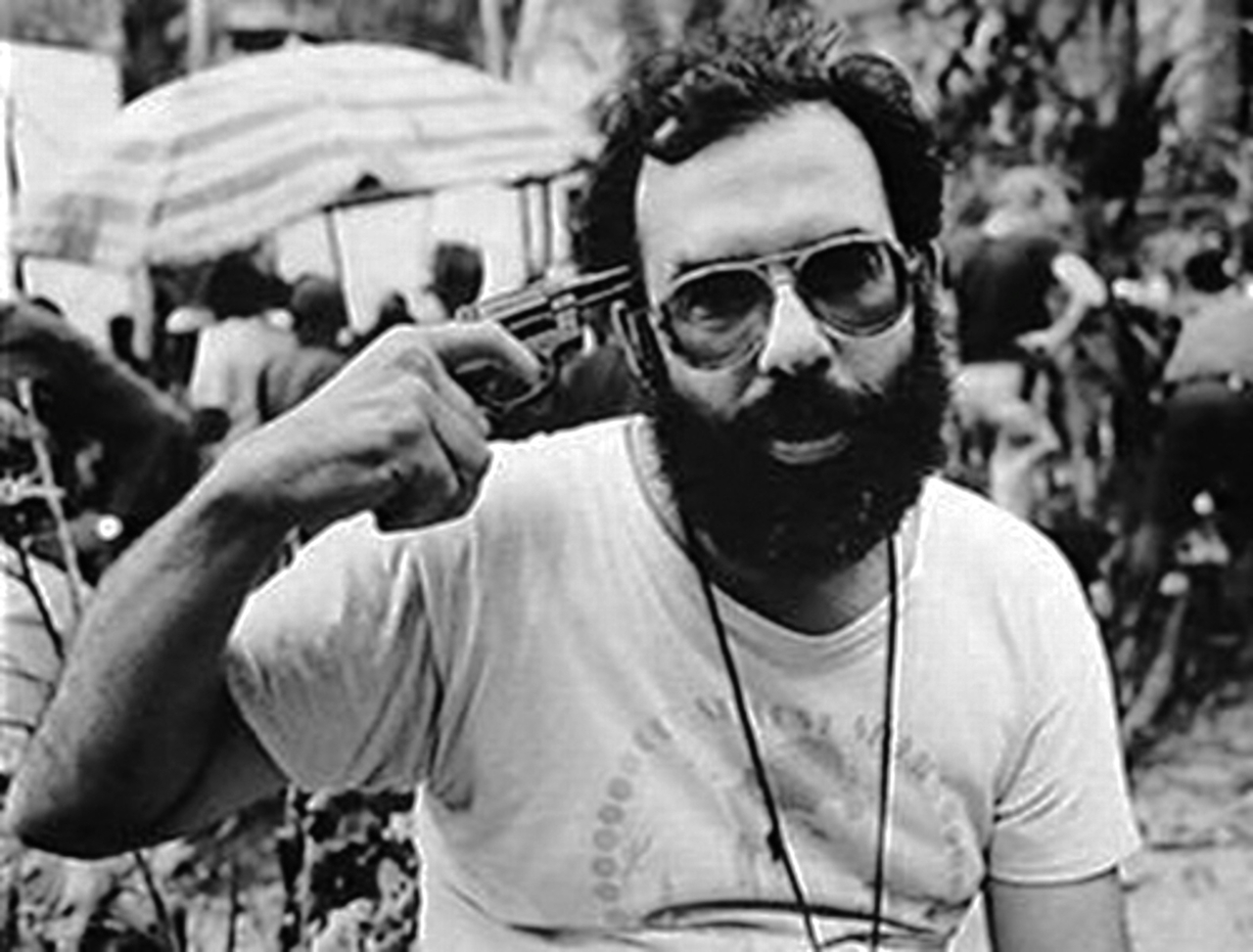 the ideal behind the movie apocalypse now by francis ford coppola Of francis ford coppola's war epic, apocalypse now, the director talks with gq   then in 2001, coppola delivered an extended cut of the film, apocalypse now   that may be, but there's always some wonderful idea in it.