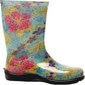 My Cute Garden Boots