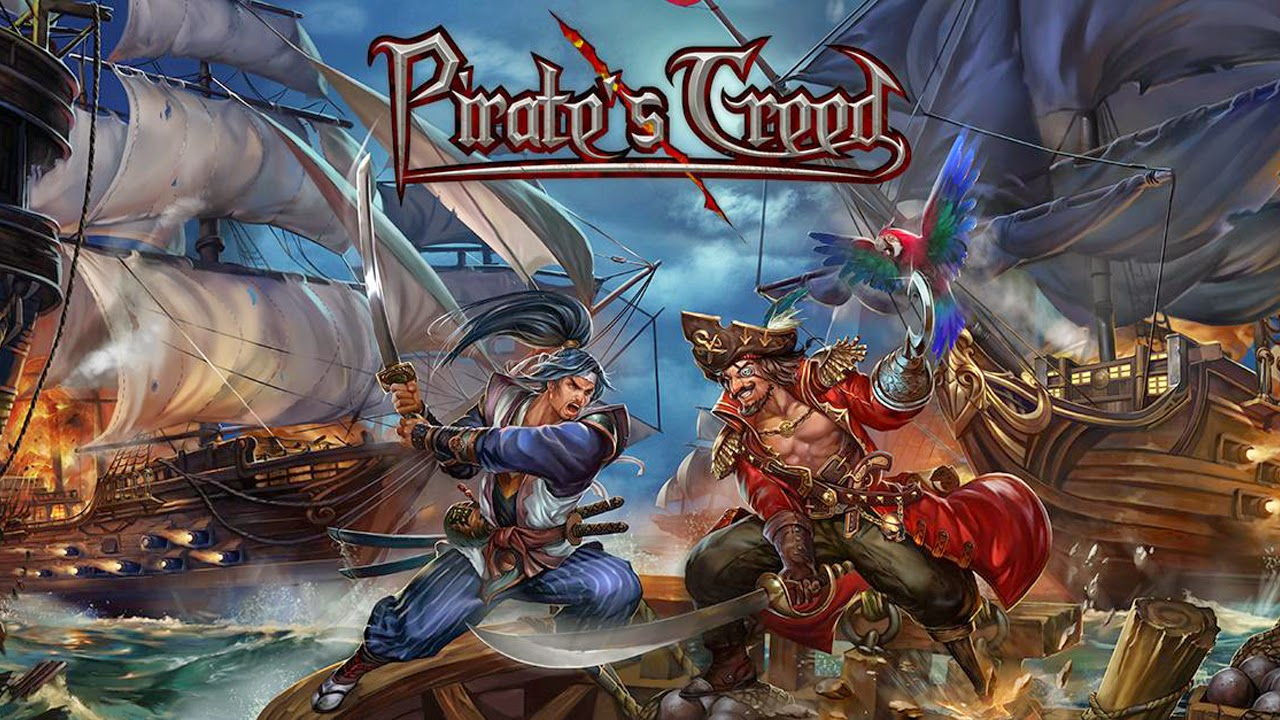 Pirate's Creed Gameplay IOS / Android