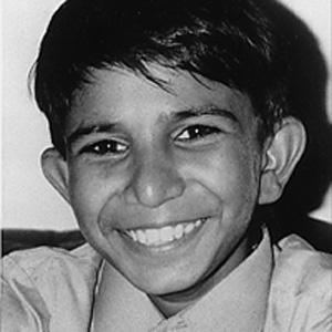 Iqbal Masih (Ικμπάλ Μασί)