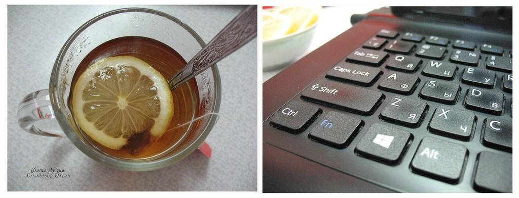 Чай для Клавы
