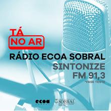 FM 91.3 - ECOA SOBRAL