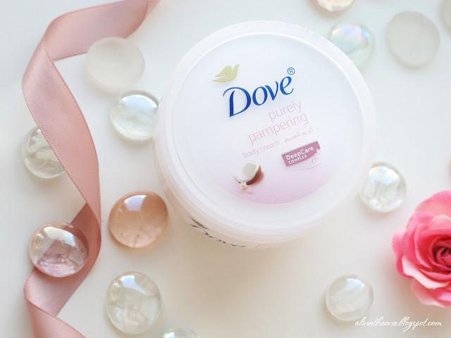 dove-дав-крем-для тела
