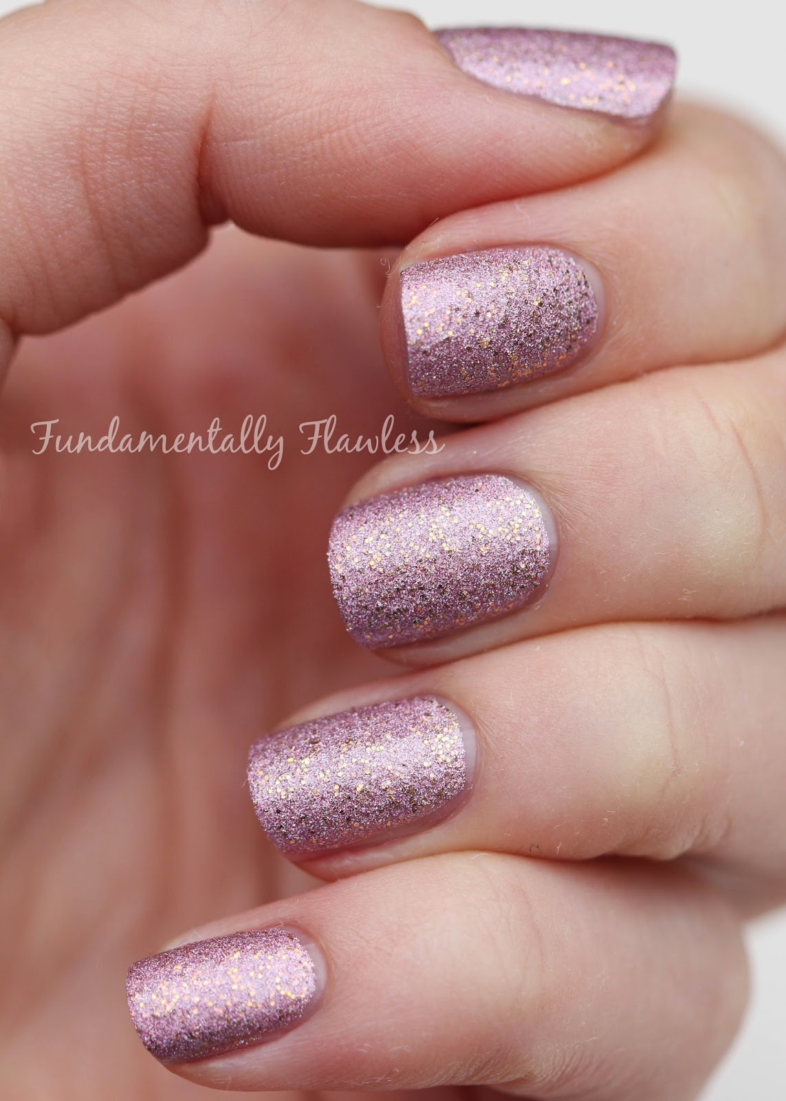 Tami Beauty Gleneagles Glamour swatch