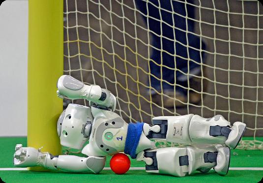 Unikum, Robots, Gadgets, Computer Science, RoboCup