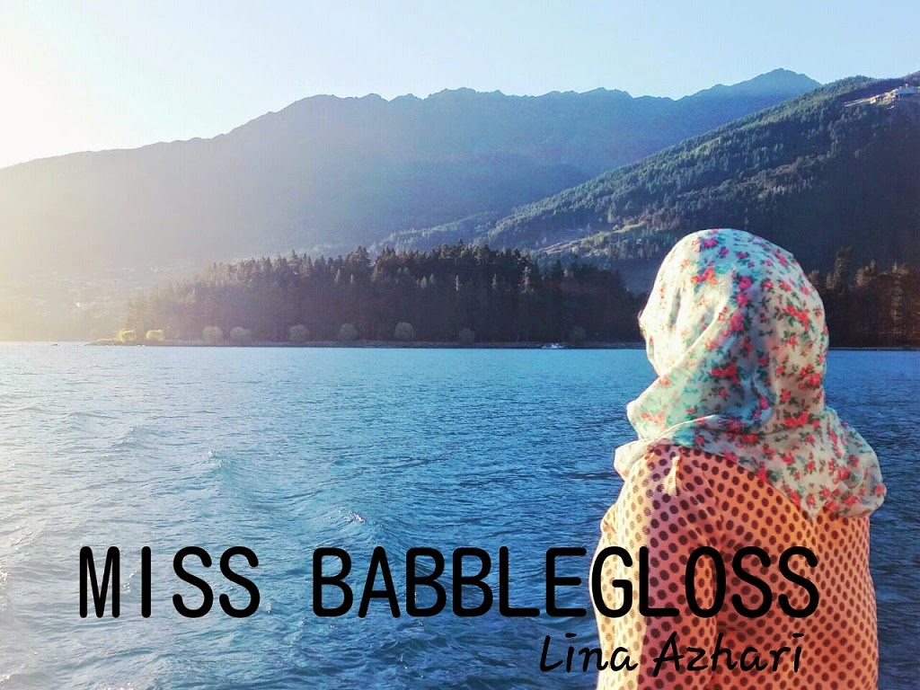 Miss BabbleGloss ~Beauty&Lifestyle blog~