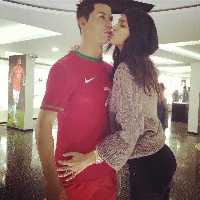 Cristiano Ronaldo ya tiene un reemplazo