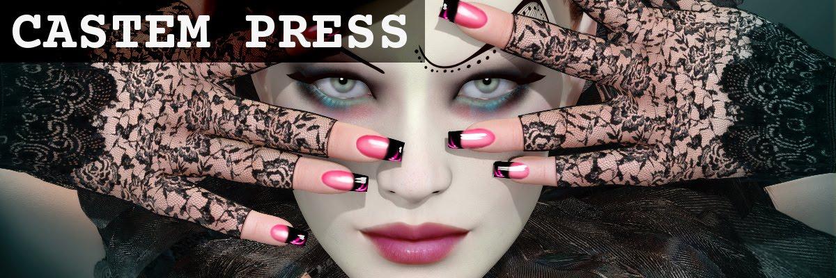 Castem Press