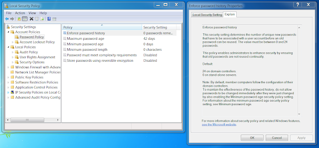 reset windows 10/8 microsoft account password