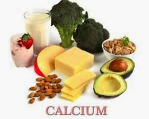 kalsium penting