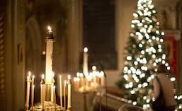Καλά Χριστούγεννα! Πρόσκληση αγιότητας... πορεία προς τα Χριστούγεννα