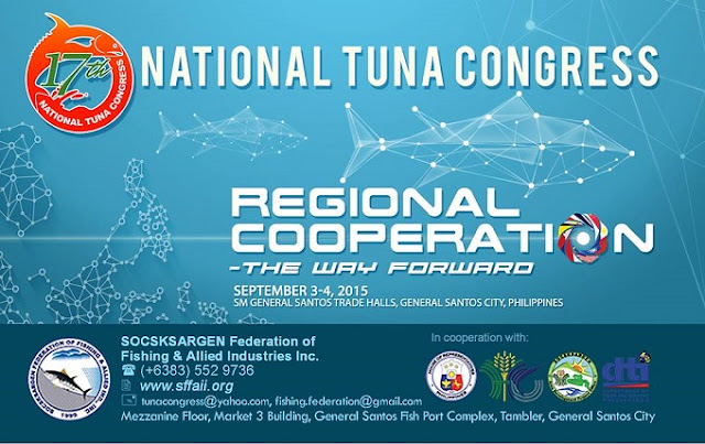 national Tuna Congress Gensan