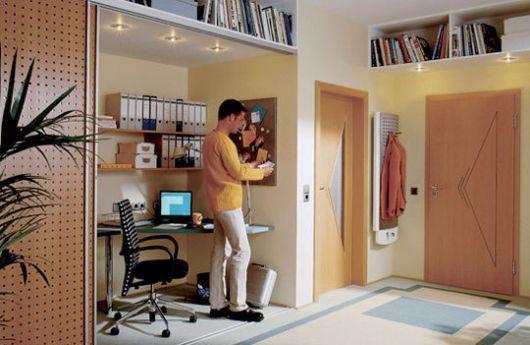 Dekogama apartamentos for Como aprovechar espacios pequenos habitacion