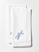 starfish napkins