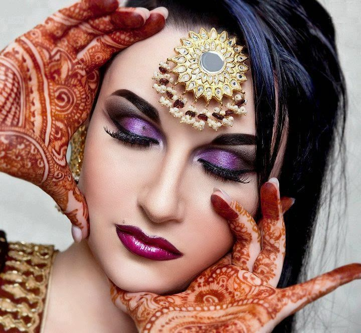 Latest Marriage Bridal Hand Mehndi Designs Wallpapers Free Download