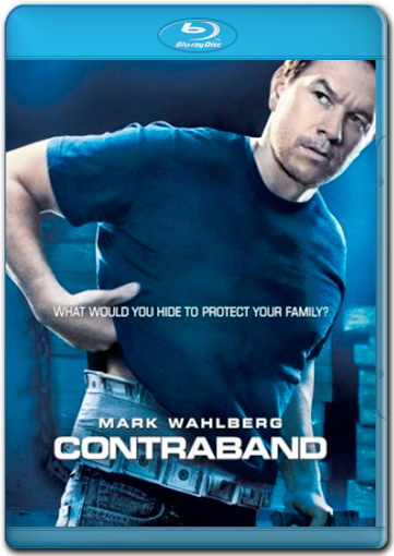 Contrabando [Brrip 720p] [AuDio Dual Latino-Ingles] [año 2012] ()