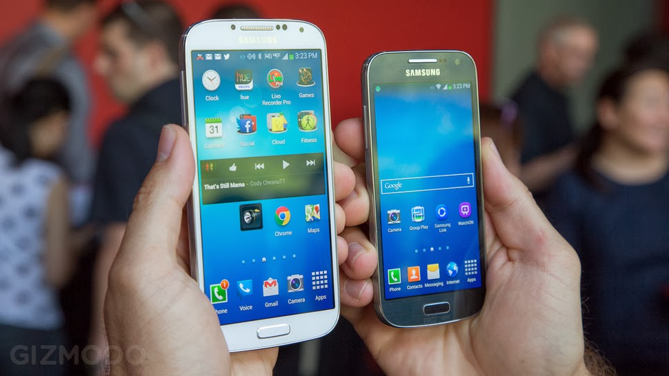 The Best Samsung Phone 2