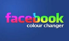 Facebook Color Changer