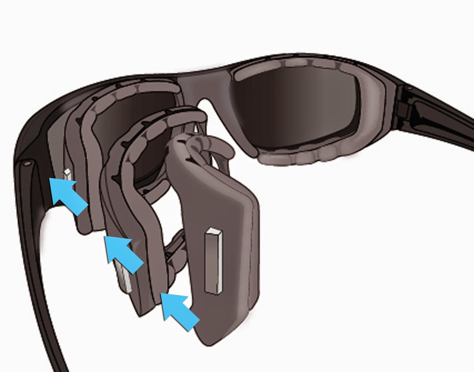 Barefoot Inclined: All Terrain Eyewear: Switch Stormrider ...