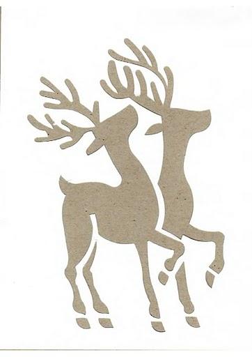"""Часть 2.  """"Часть 1. Трафареты.  Египет.  ТРАФАРЕТ.НЕТ.  Часть 15 - Новогодние и рождественские тафареты."""