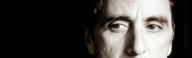 Top 10: Al Pacino filmek