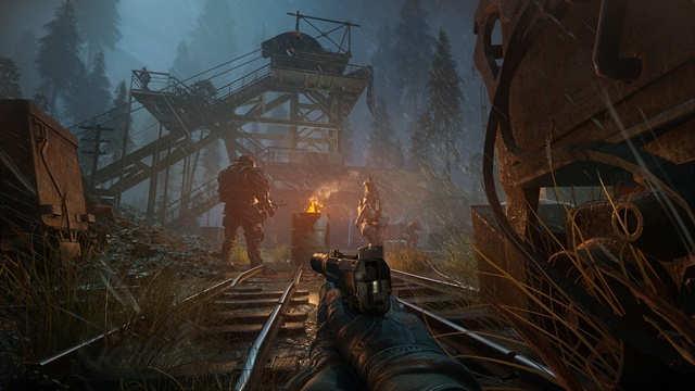 Sniper Ghost Warrior 3 PC Full Español