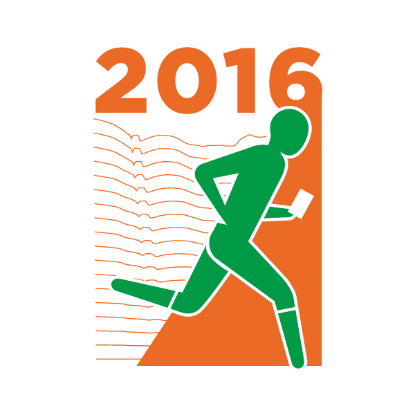 Irish Orienteering Champs 2016