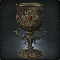 Central Pthumeru Root Chalice